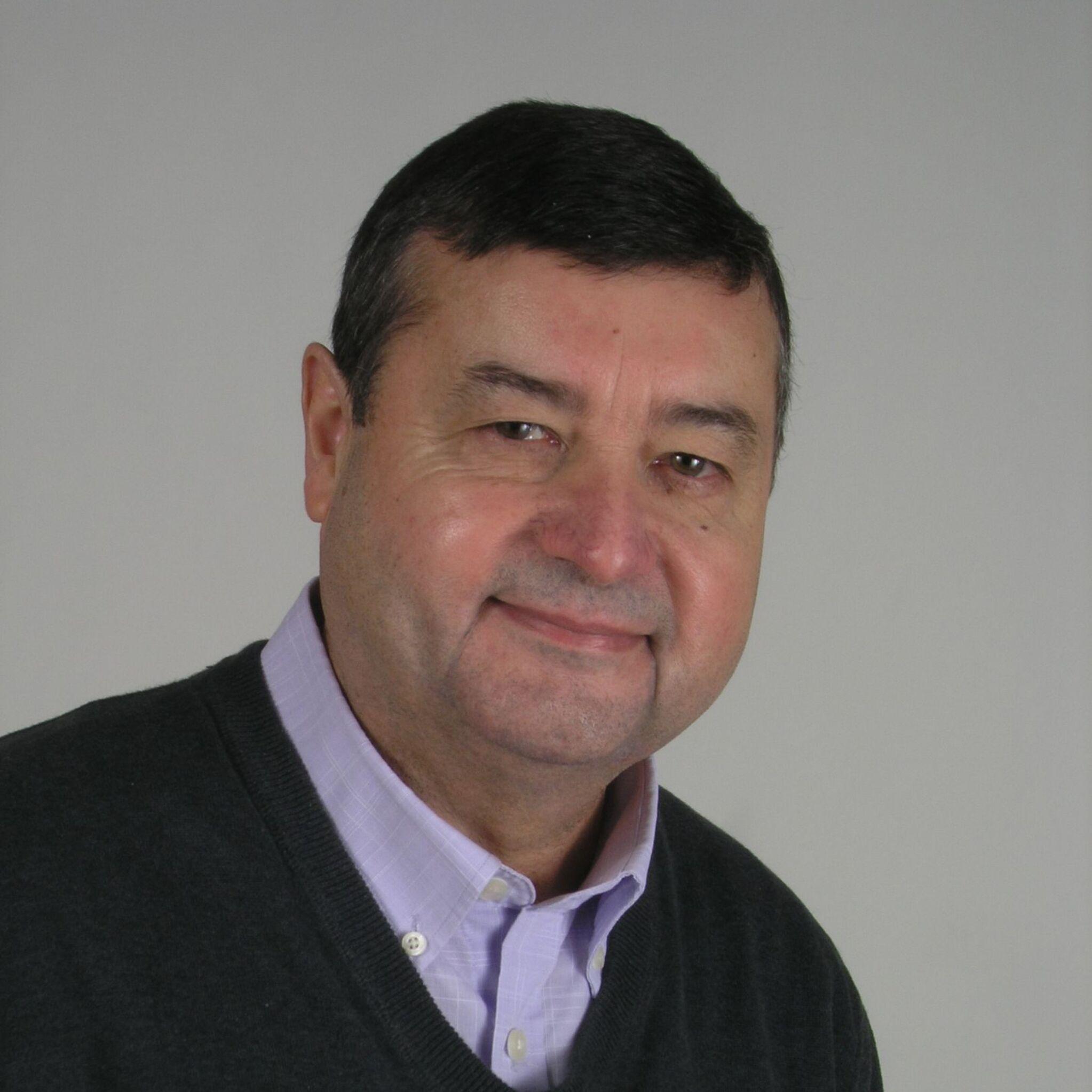 Alfons Zöller