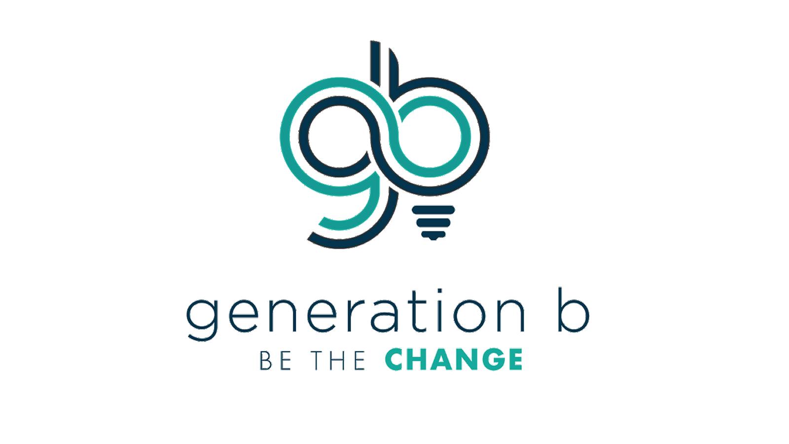 Generation B Logo