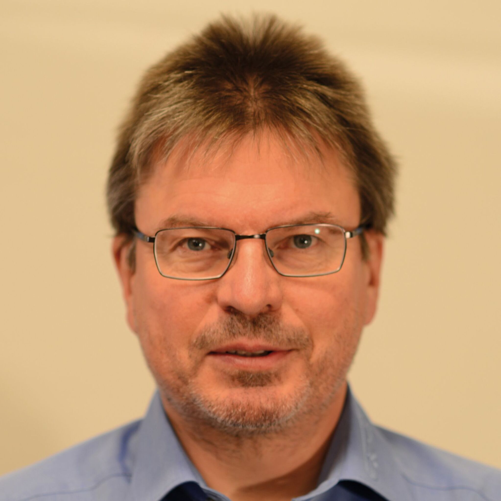 Dr. Harro Hagedorn
