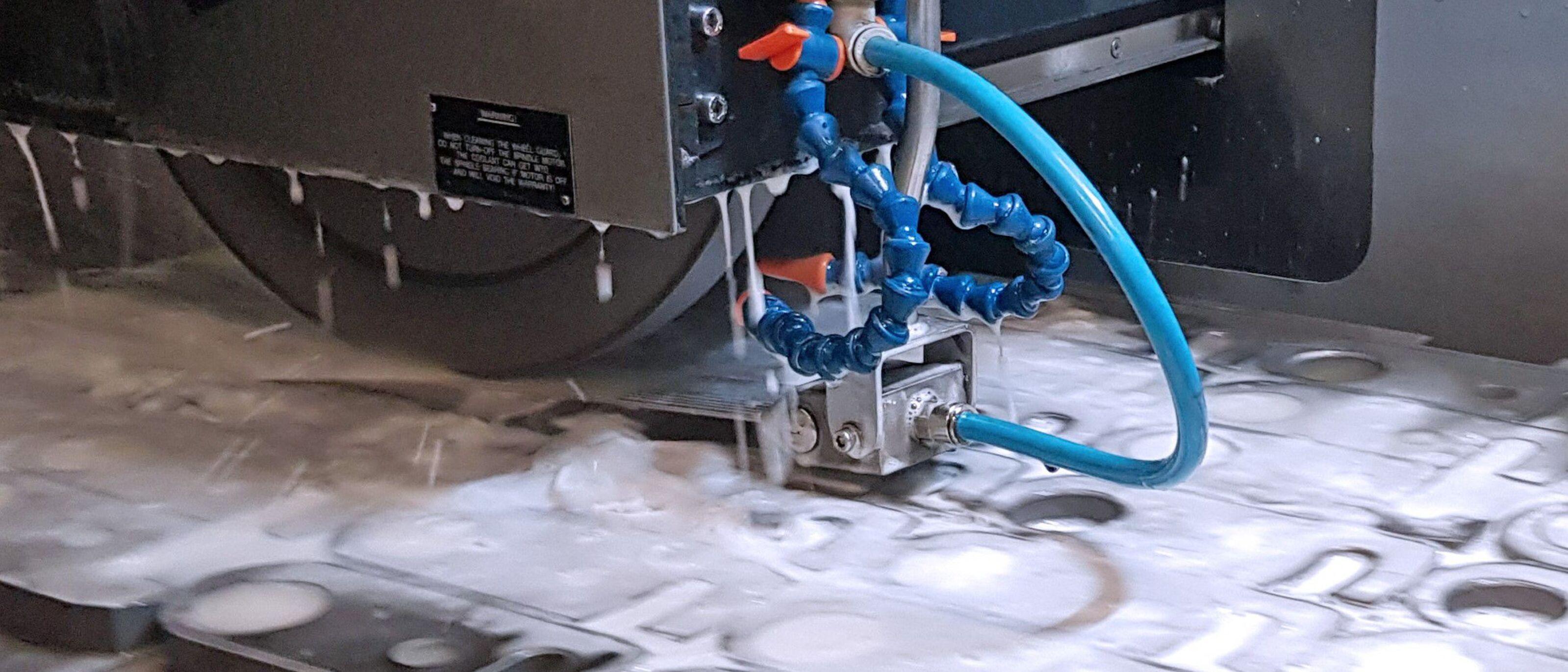 CNC-Schleifen