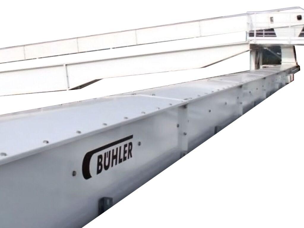 Цепном транспортере аспирация для конвейеров