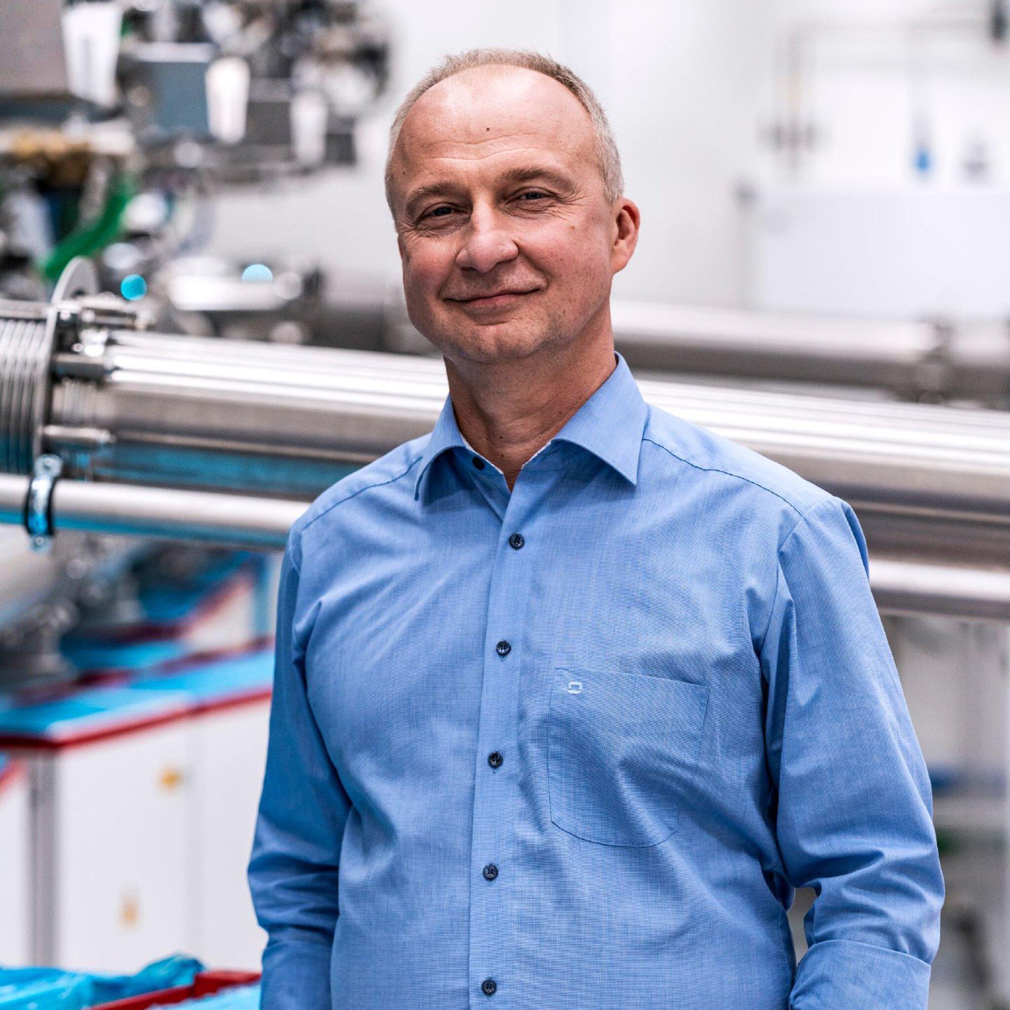 Dr. Sergiy Yulin